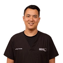 Dr. Ricky Freytag, Principal Dentist