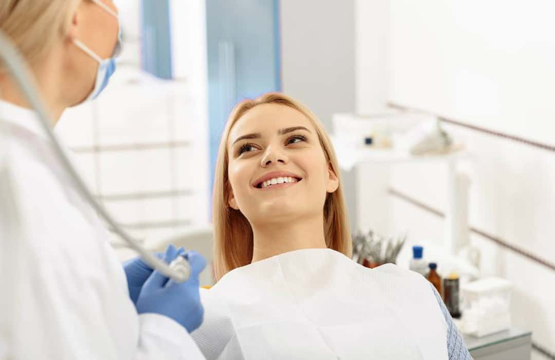 Routine Dental Check-up