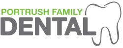 Portrush Family Dental logo